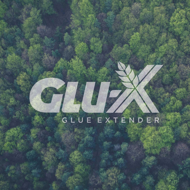 Glu-X